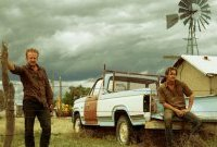 Hell or high water (Comancheria)